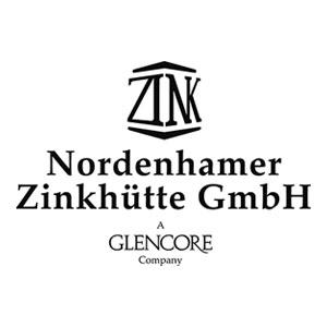 Referenzen Nordenhammer Zinkhütte